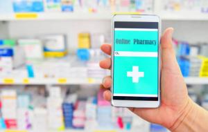 les pharmaciens autorisés à faire leur publicité sur Google